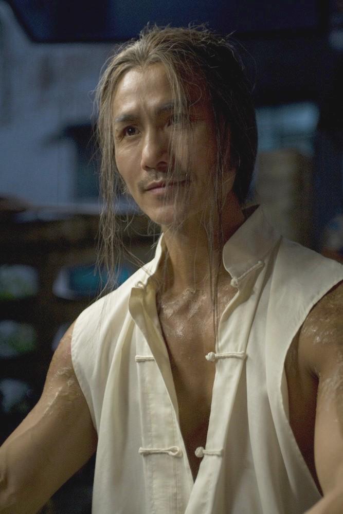 Street Fighter The Legend Of Chun Li News